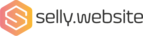 Logo selly.website